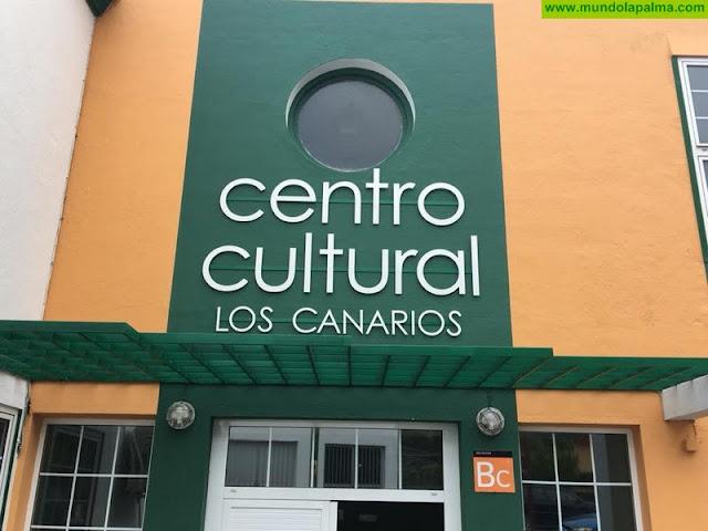 El Ayuntamiento mejora el Centro Cultural de Los Canarios