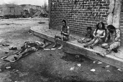 San Juanico A 30 Años Del Infierno Noticiero G Diario