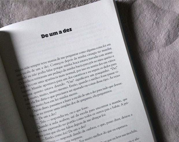 Extraordinário - R. J. Palacio
