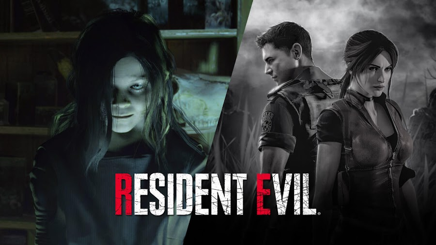 resident evil 8 no vr exclusive code veronica remake capcom survival horror game pc ps4 xb1 chris claire redfield eveline