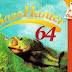 Roms de Nintendo 64 In-Fisherman Bass Hunter 64  (Ingles) INGLES descarga directa