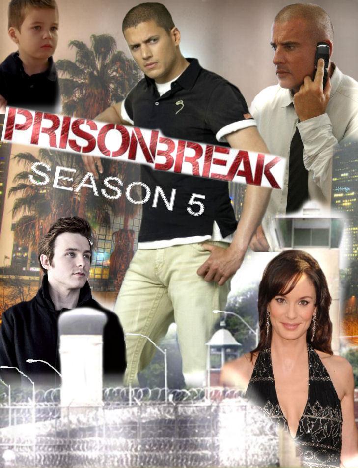 prison break season 5 episode 1 streaming