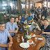 Boteco do HCR, jantar em comemoração ao Dia do Médico