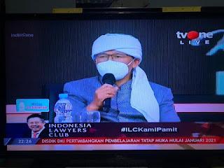 Aa Gym Minta Jokowi, Puan dan Maruf Amin Lebih Dulu Disuntik Vaksin Corona