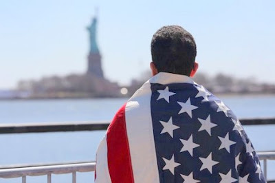 Terms If you have you are eligible for migration to the United States