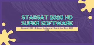 Starsat 2020 HD Super
