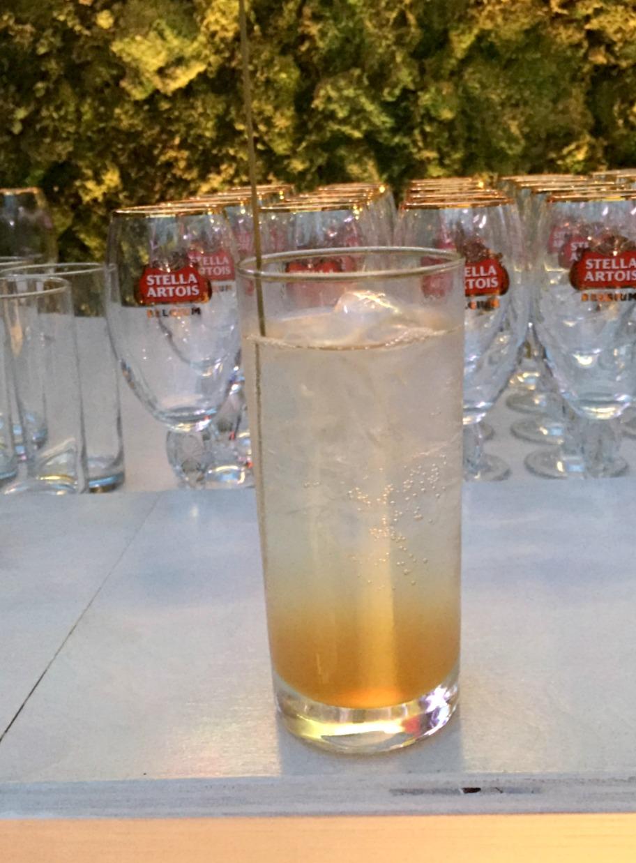 Stella Artois Soda
