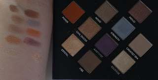 Catrice Crystallized Eyeshadow Palette