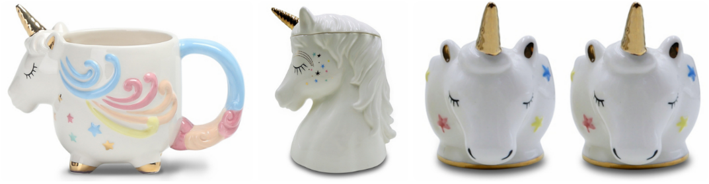 Northumberland Mam A Unicorn Homeware Wish List