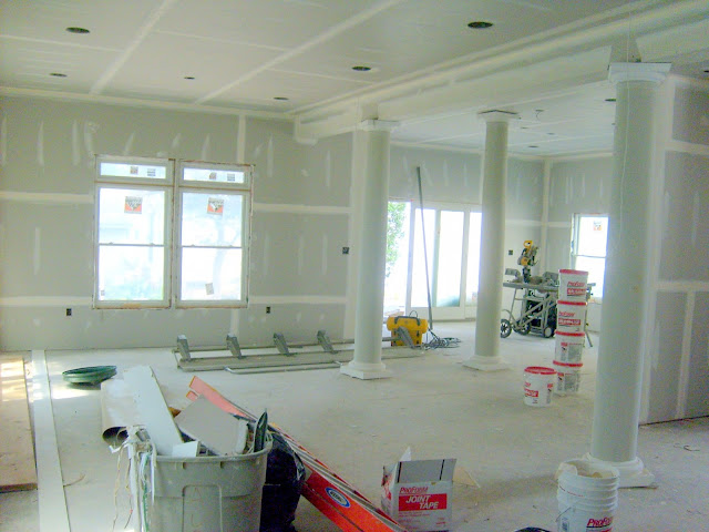 RESIDENTIAL AND COMMERCIAL PLASTER REPAIR NEW YORK