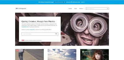 Δωρεάν εικόνες και φωτογραφίες στο ίντερνετ-Gratisography