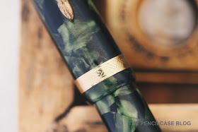 REVIEW: WANCHER REVIVE VINTAGE JAPANESE FOUNTAIN PEN
