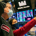 Investors right to see through the gloom to economic upturn