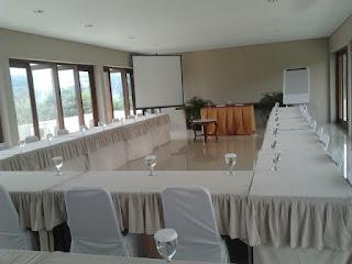 MEETING ROOM DI PELANGI HOTEL SENTUL