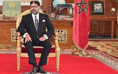 الجيش اللبناني يشكر الملك محمد السادس نصره الله