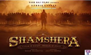 'শামশেরা' ছবির অভিনয় শিল্পী, বাজেট, শুভমুক্তি ও অন্যান্য খবর!