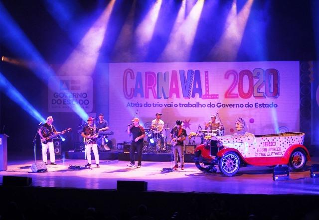Carnaval da Bahia terá investimento de R$ 73 milhões e mais de 200 atrações