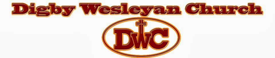 Digby Wesleyan Church: