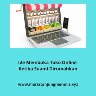 Buka Toko Online