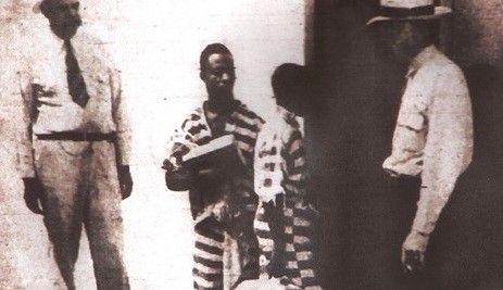 El terrible caso de George Stinney
