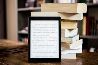Keunggulan Ebook dan Cara Beli Ebook di Google Play