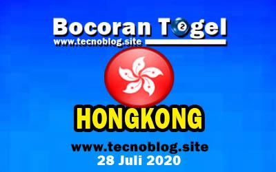 Bocoran Togel HK 28 Juli 2020