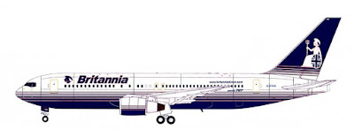 Boeing 767-204 (ER) picture 1