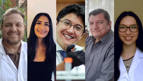 Dragón BioMed USFQ entre los mejores emprendimientos de Latinoamérica