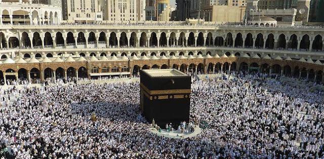 Arab Saudi Hanya Perbolehkan Jemaah Haji Dari 11 Negara, Ini Kata Menag Yaqut
