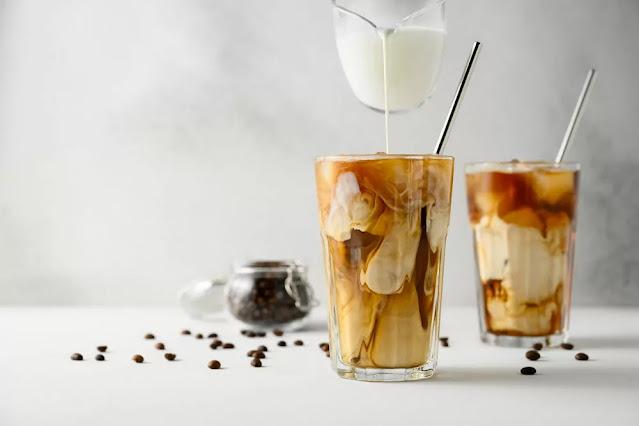 Cold Coffee Recipe in Hindi