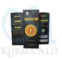 MADU SP ( Subur Pria ) Original Promil