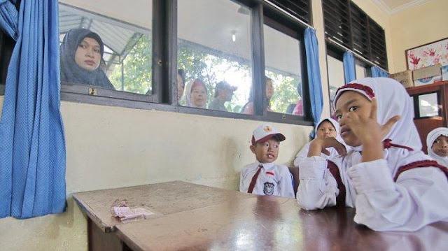 Pemerintah Beri Sinyal Kegiatan Belajar Mengajar Sekolah Dimulai Awal 2021