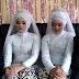 Δίδυμοι παντρεύτηκαν δίδυμες αδερφές και μένουν όλοι μαζί: «Μερικές φορές μπερδευόμαστε»
