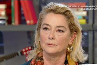 monica Guerritore attrice oggi 13 ottobre