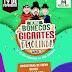 Bloco Bonecos Gigantes de Olinda aporta em Limoeiro