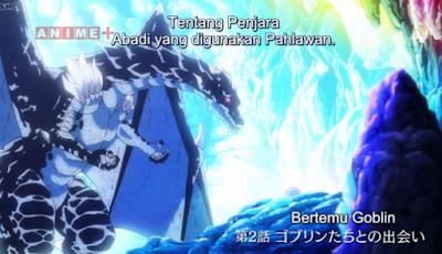 Tensei Shitara Slime Datta Ken Episode 2 Subtitle Indonesia