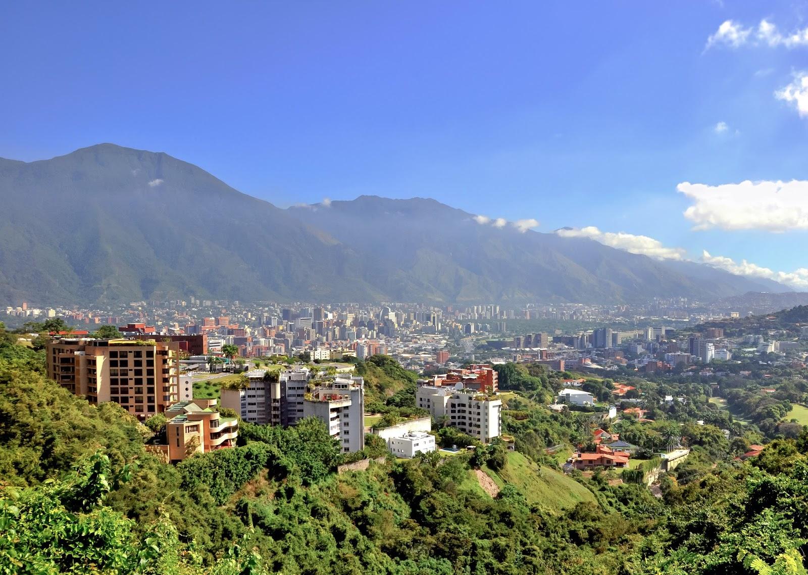 Kibany venezolana cerro de buena vista villa malls 1