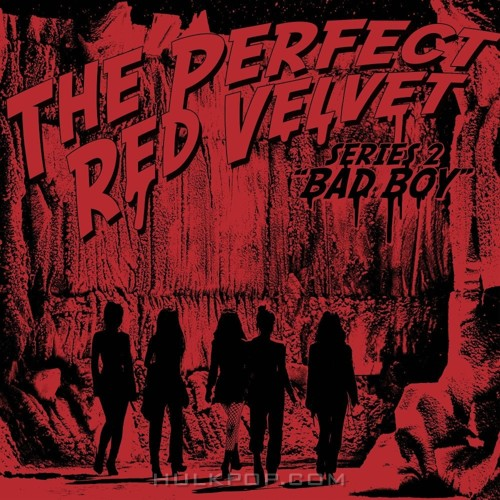 Red Velvet – The Perfect Red Velvet – The 2nd Album Repackage (FLAC +  ITUNES PLUS AAC M4A)