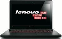 Lenovo IdeaPad Y400 Drivers for Windows 8.1 & 10 64-bit