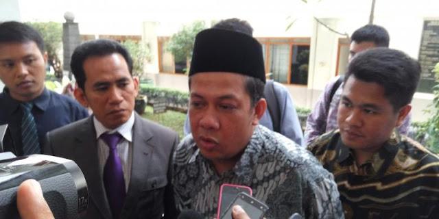 Fahri Hamzah Tuntut PKS Bayar Ganti Rugi Rp 500 Miliar Lebih