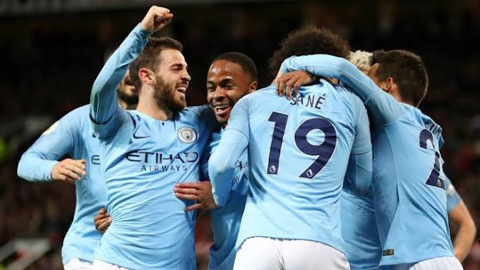 BREAKING: Manchester City Champions League Ban Lifted