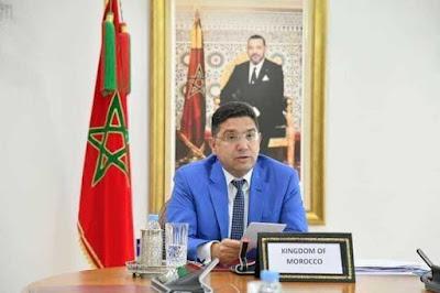 """المغرب ينتقد عدم اعتراف أوربا بالملقحين بـ""""سينوفارم""""... بوريطة: موقف سياسي أكثر منه علمي"""