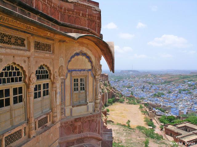 Fuerte de Mehrangarh