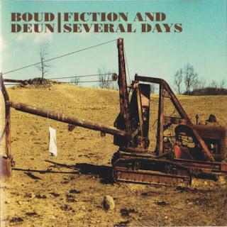 Boud Deun - 1995 - Fiction And Several Days