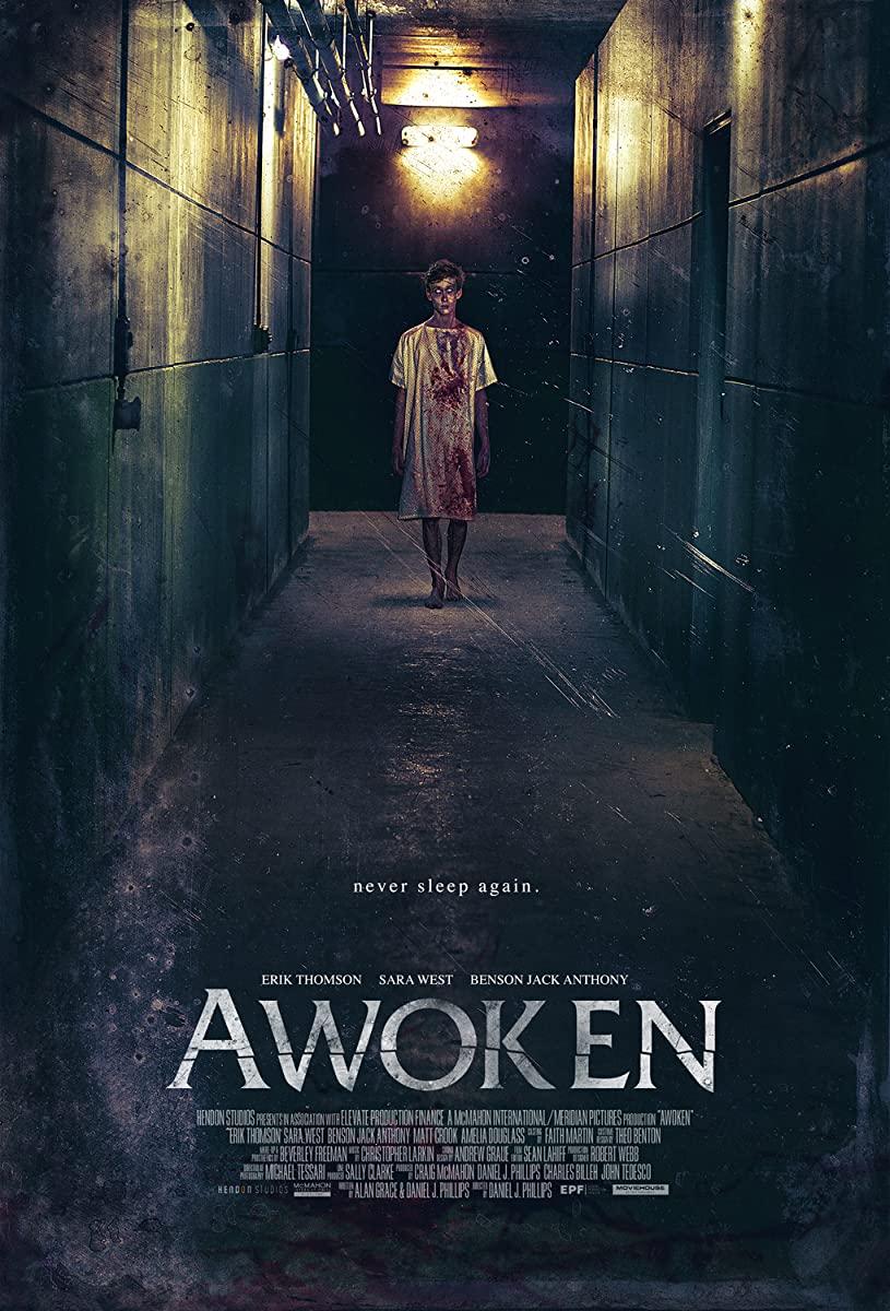 مشاهدة فيلم Awoken 2020 مترجم
