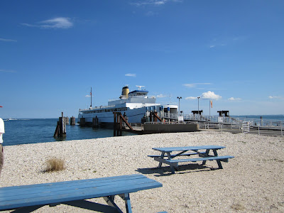 Greenport on the North Fork