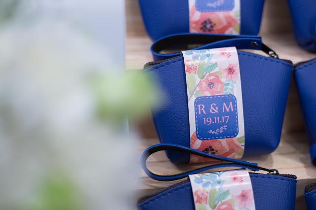 Souvenir impor untuk acara resepsi pernikahan pertunangan, dompet kulit imitasi MARRY ME