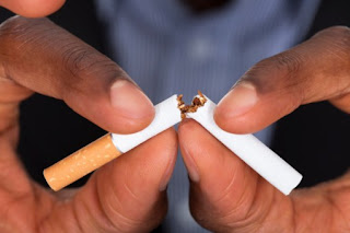 health tips for people that quits smoking recently