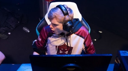 [CS:GO] Vexed chuyển Frazehh lên ghế dự bị và đưa ec1s vào thử nghiệm