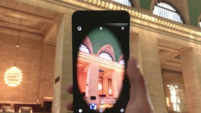 تحميل تطبيق Sprayscape لتصوير صور بزاوية 360 درجة - Download Sprayscape